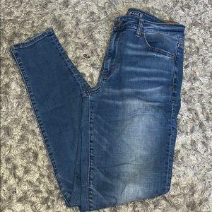 American Eagle jeans (Long)